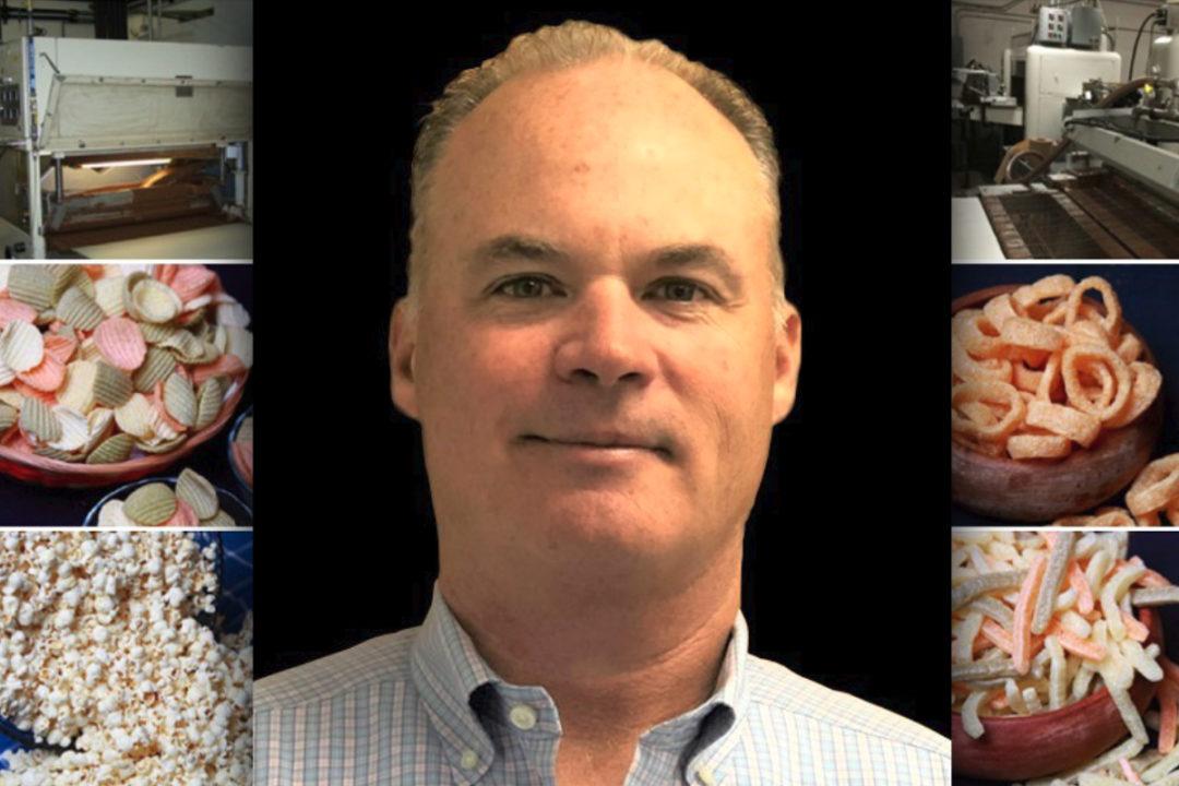 Dan Morgan, G&S Foods