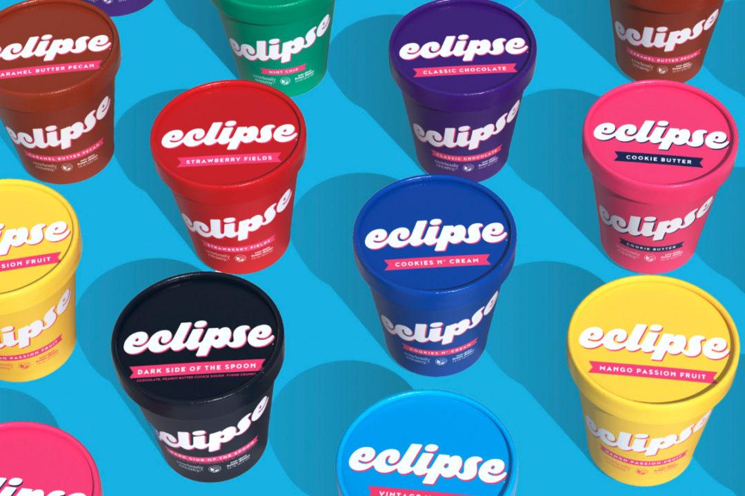 Eclipse frozen desserts