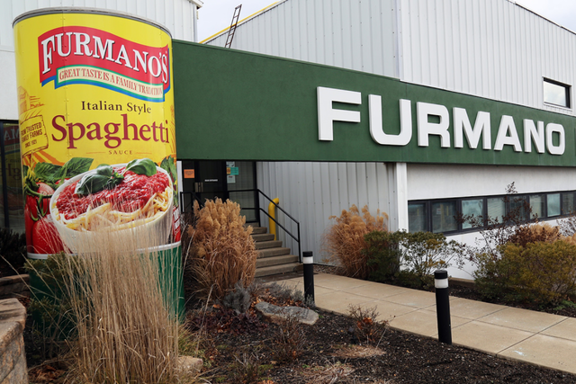 Furmano foods lead