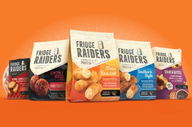 Kerry Fridge Raiders