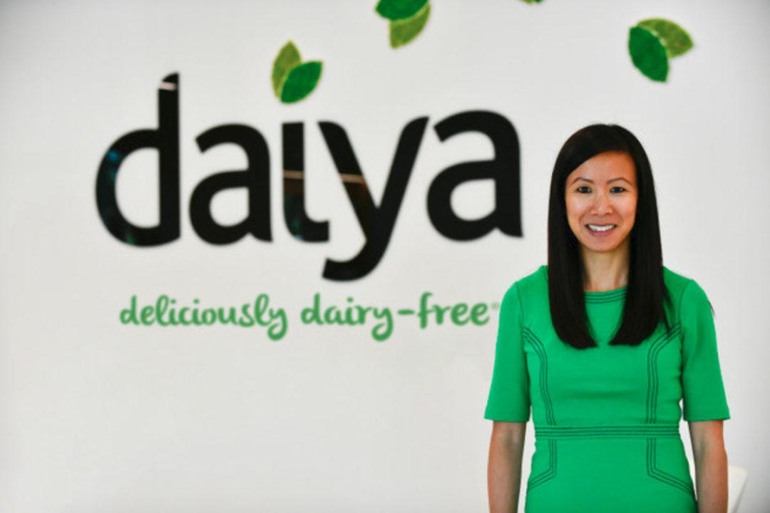 Melissa Lee, Daiya