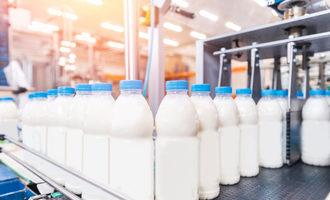 Milkbottleproduction lead
