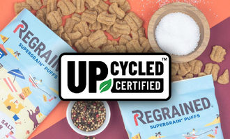 Regrainedupcycled lead