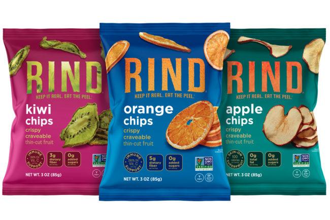 Rind chips