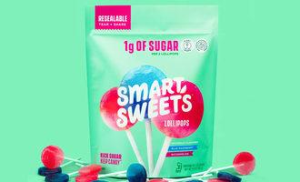 Smartsweetslollipops lead