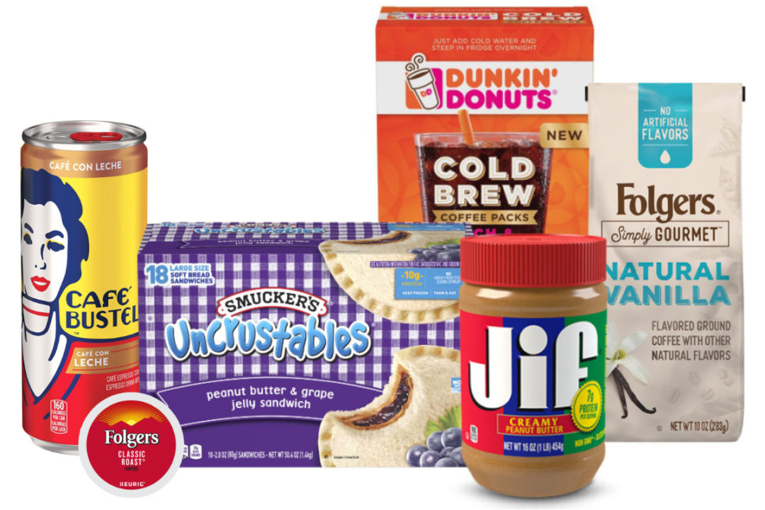 Smucker products