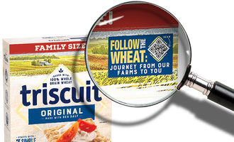 Triscuittransparency lead