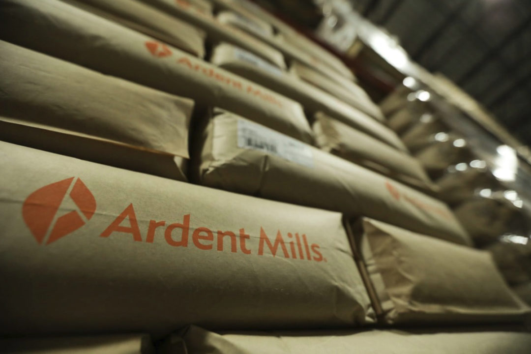 Ardent Mills bags