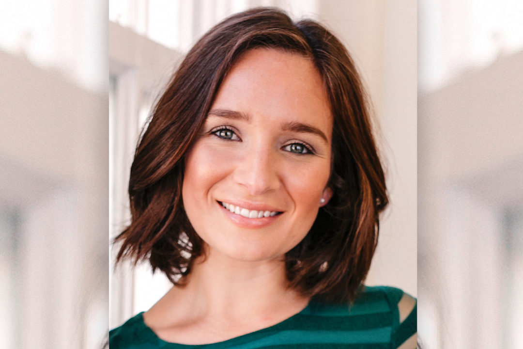 Marissa Epstein, Springdale Ventures