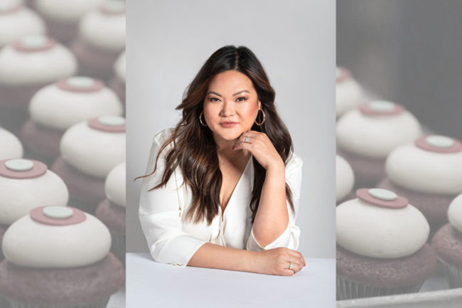 Michelle Wong, Sprinkles