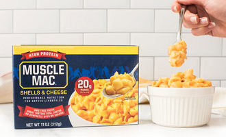 Musclemac lead