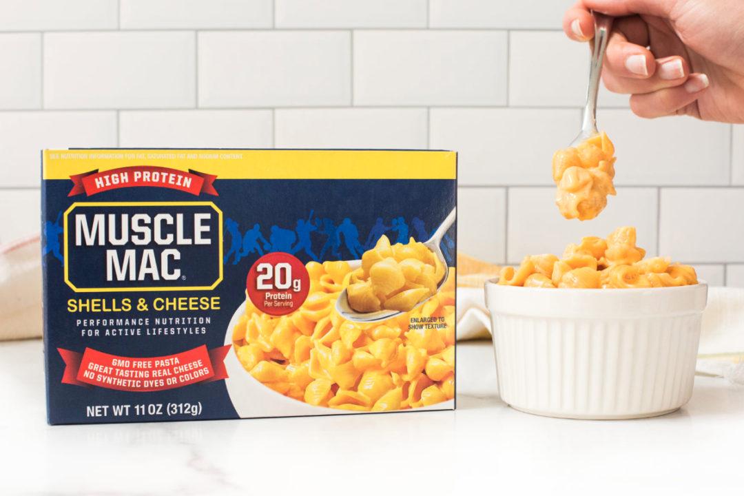 Quality Pasta Company, LLC Muscle Mac
