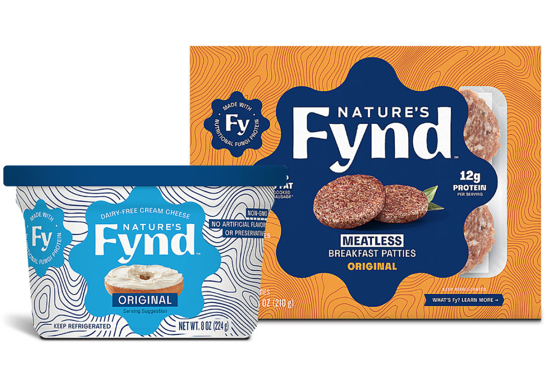 Natures Fynd products