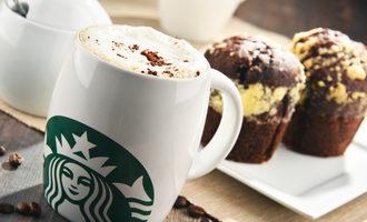 Starbuckscoffeemuffins lead