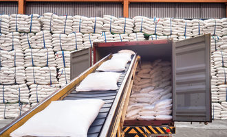 Sugarbagconveyor lead