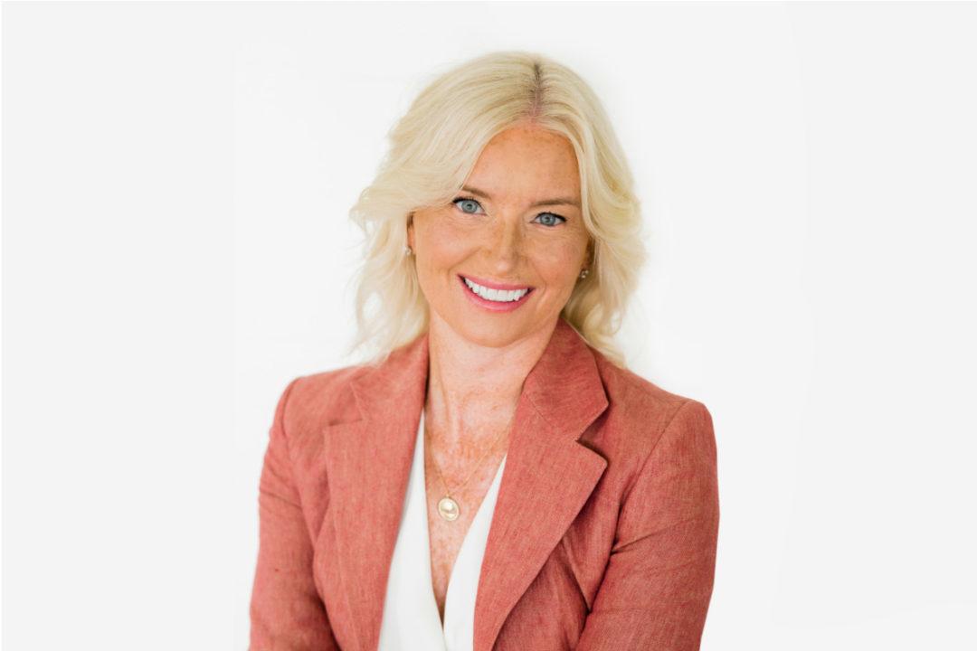 Carolyn Everson, Instacart