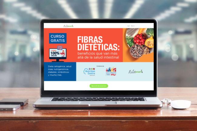 Dietary fibers: benefits that go beyond gut health course