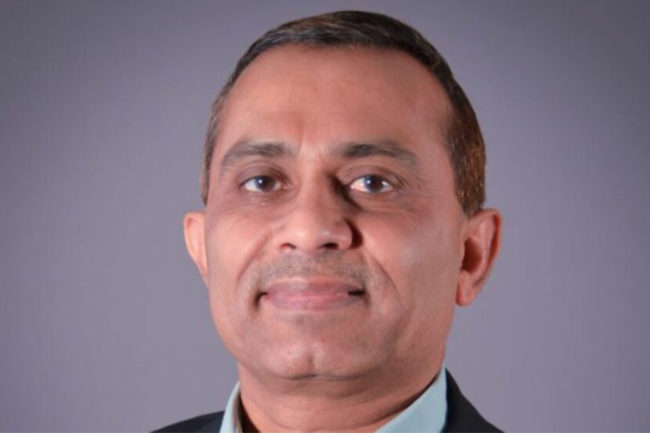 Nitin Joshi, PhD, Allied Blending