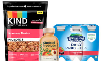 Probioticproducts lead