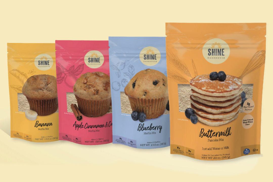 Custom Bakehouse Shine Bakehouse products