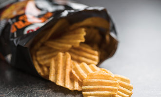 Spicychips lead
