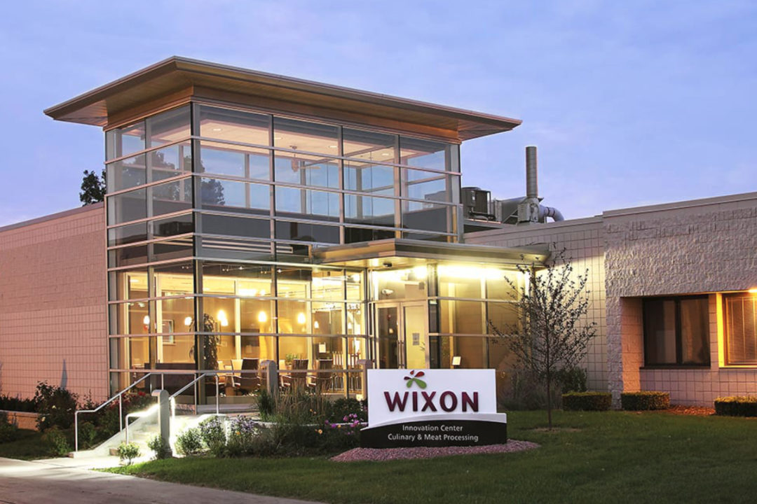 Wixon facility in St. Francis, Wisconsin