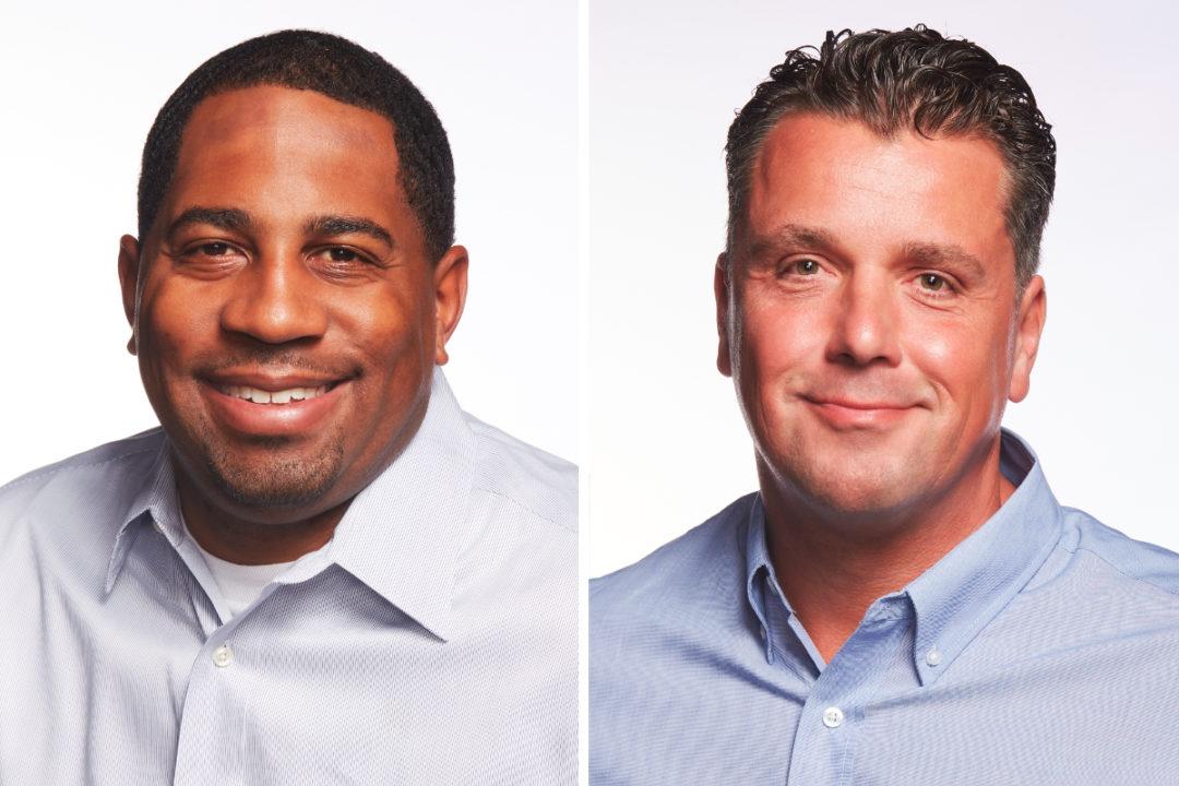 Charles Miller and Omar Velagic, Biscuitville Fresh Southern