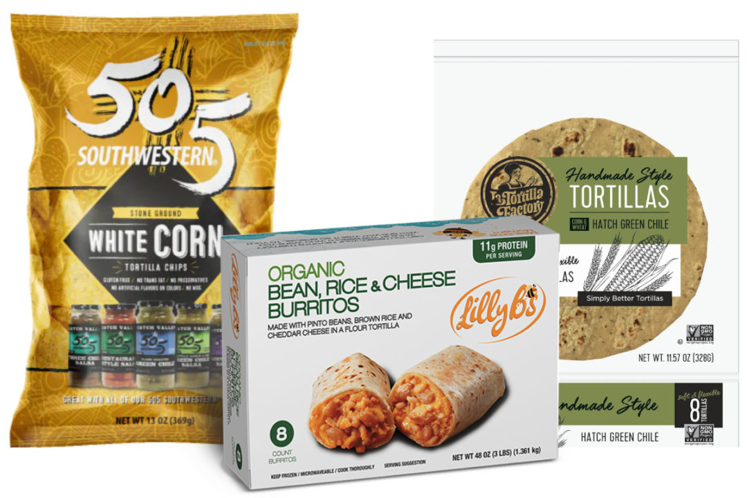 Flagship Food Group products