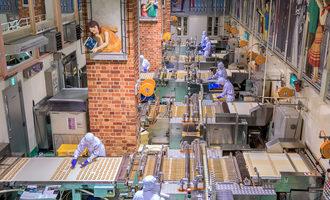 Foodfactoryworkers lead