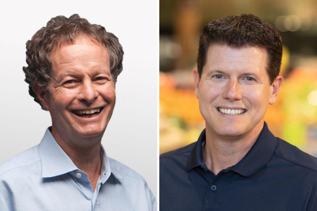 John Mackey and Jason Buechel, Whole Foods Market