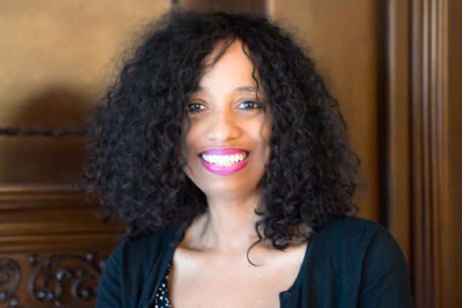 Karen Townsend, new chief financial officer of Trifecta