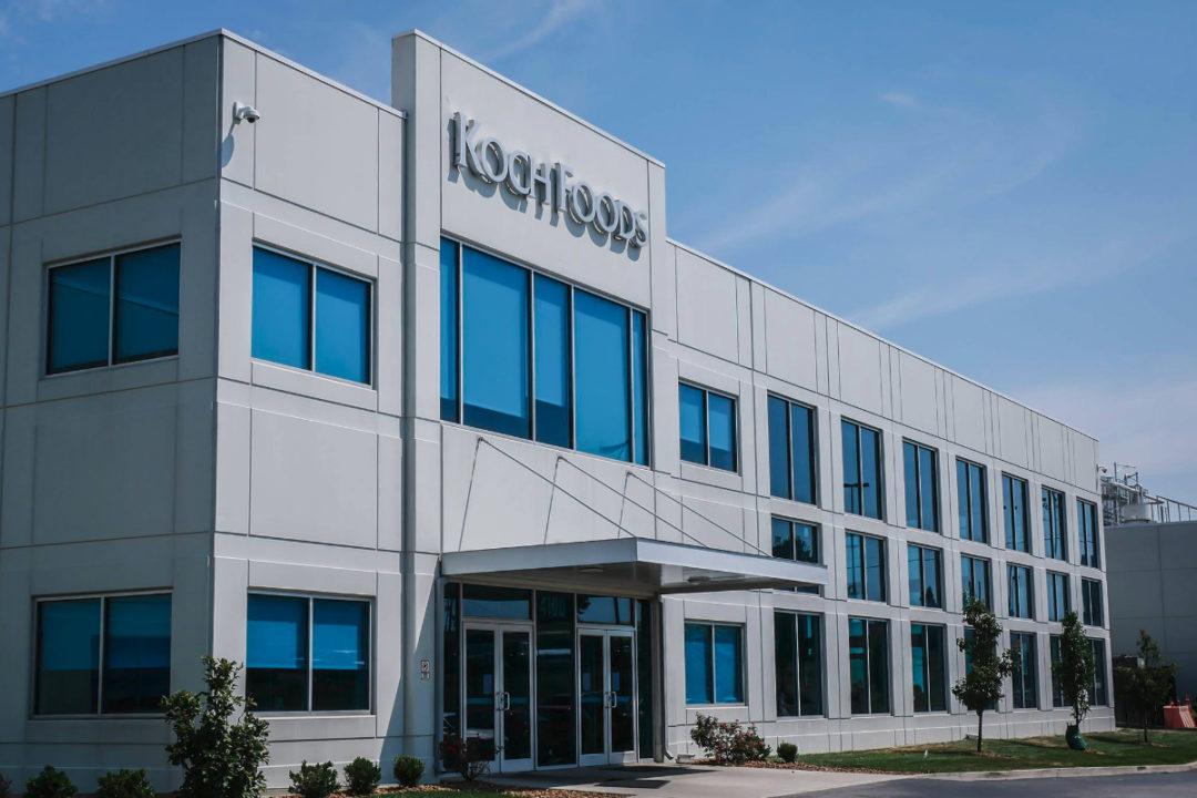 Koch Foods Fairfield, OH, facility