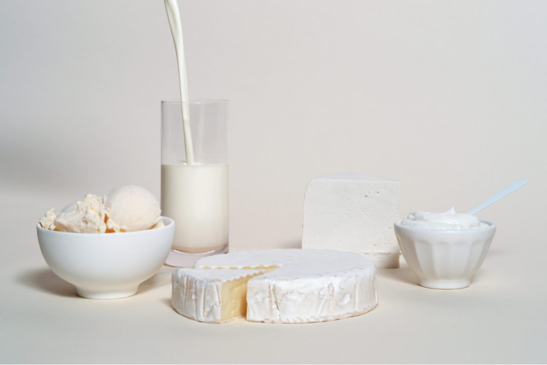 Perfect Day, Inc. animal-free dairy products