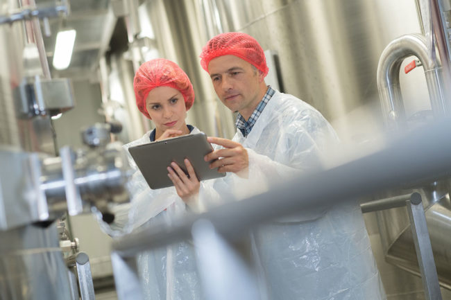 Preventive Controls for Human Food compliance