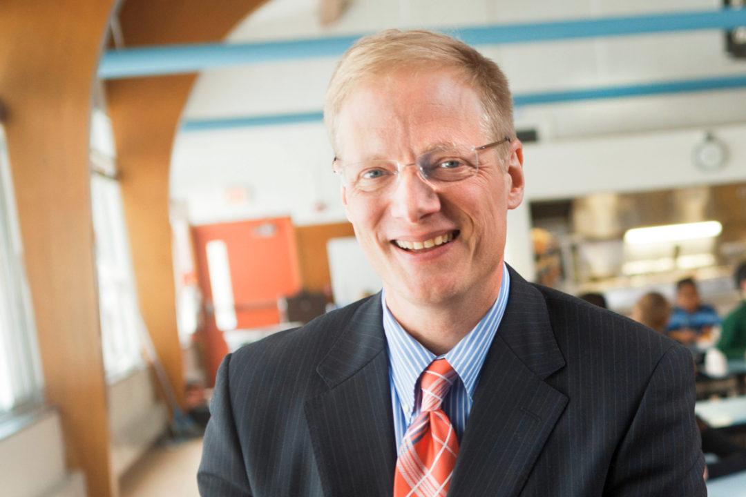 Brian Wansink, PhD, Cornell University