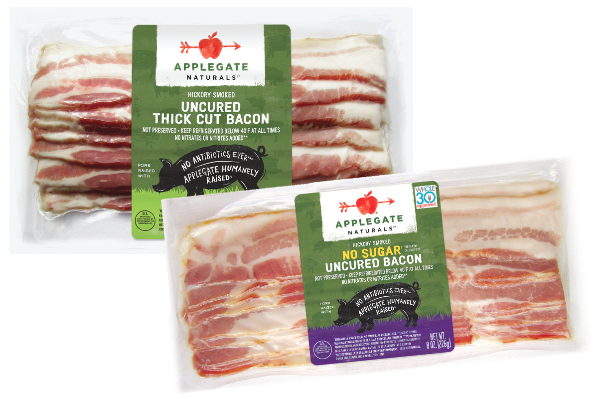 Applegate bacon, Hormel