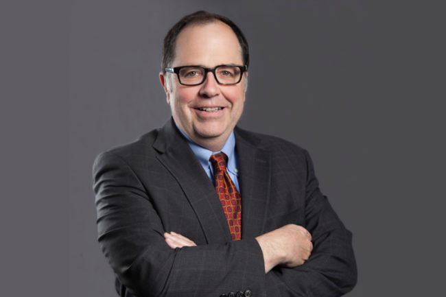 David Dines, Cargill