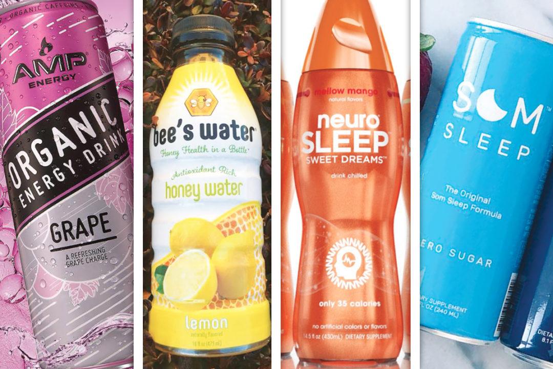 Functional beverages