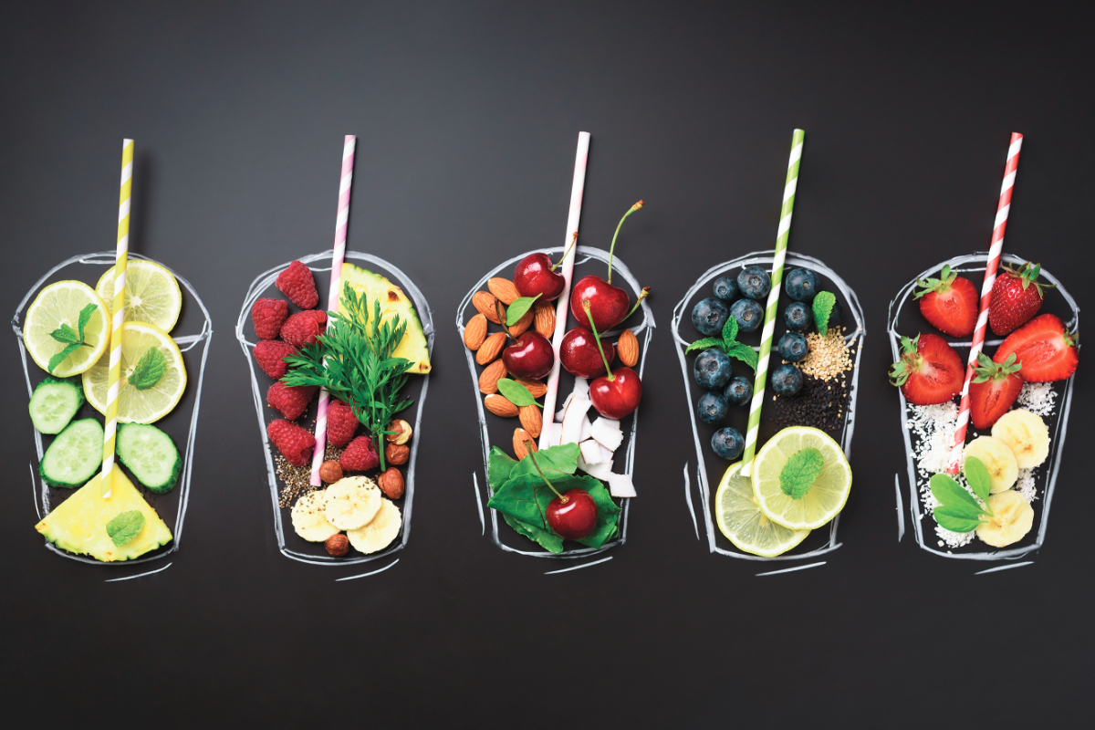 Juice innovation – from ingredients to finished products | 2018-10