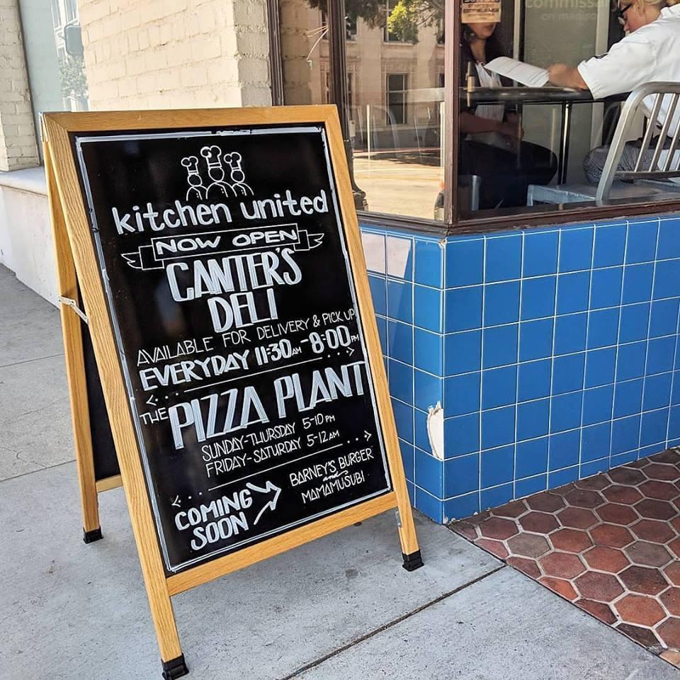Virtual restaurant concept secures $10