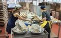 Kitchen United kitchen workers