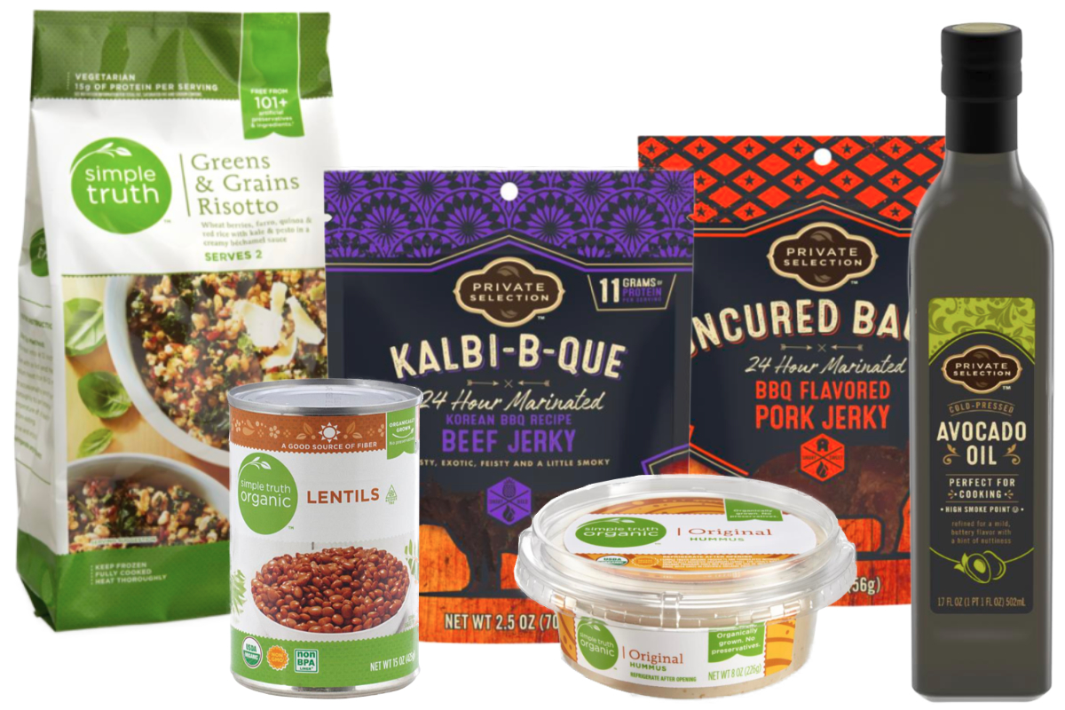 Kroger names five food trends for 2019 | 2018-10-23 | Food