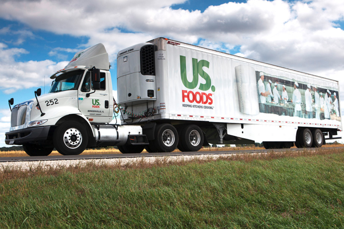 US Foods to build $71 6 million distribution center | 2018-10-31