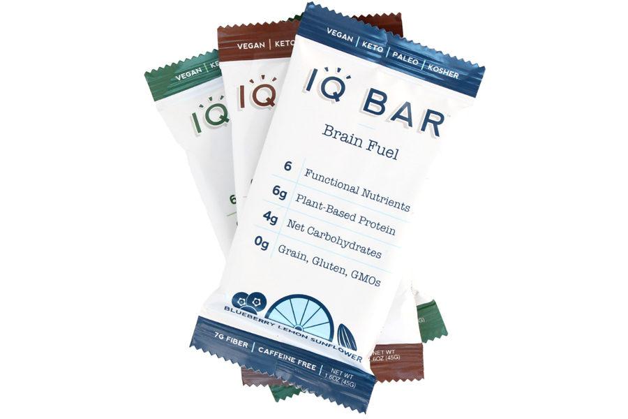 IQ Bar