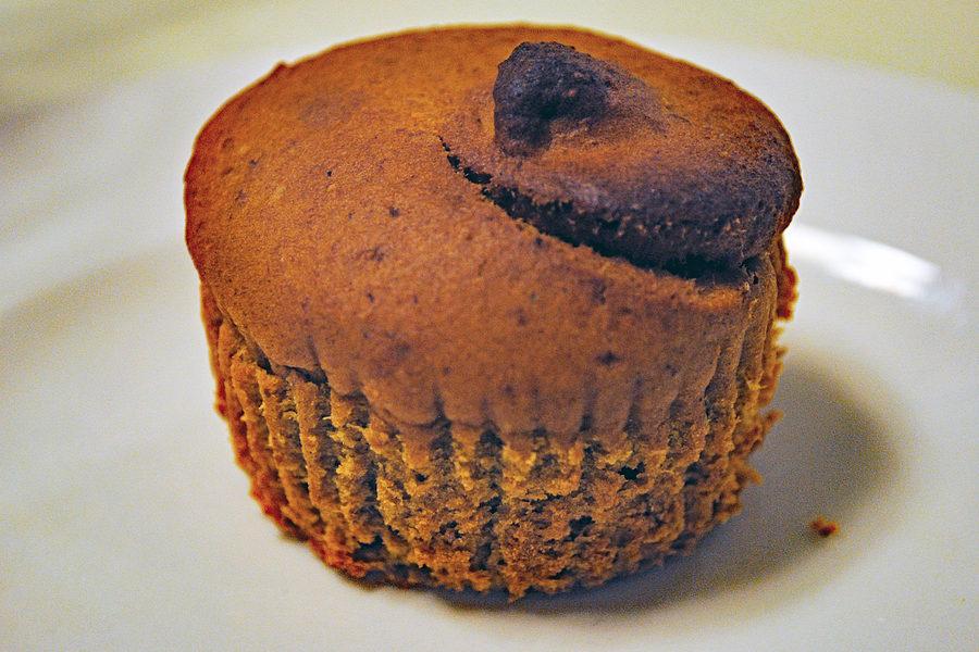 Pumpkin muffin mix, Everspring Farms