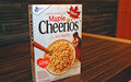 Maple Cheerios, General Mills