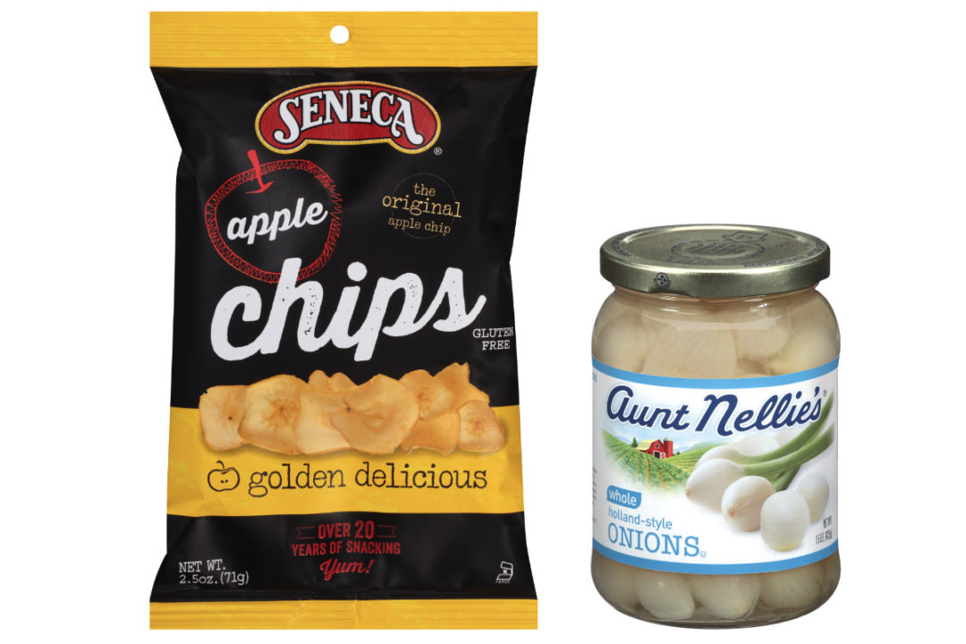 Seneca Foods