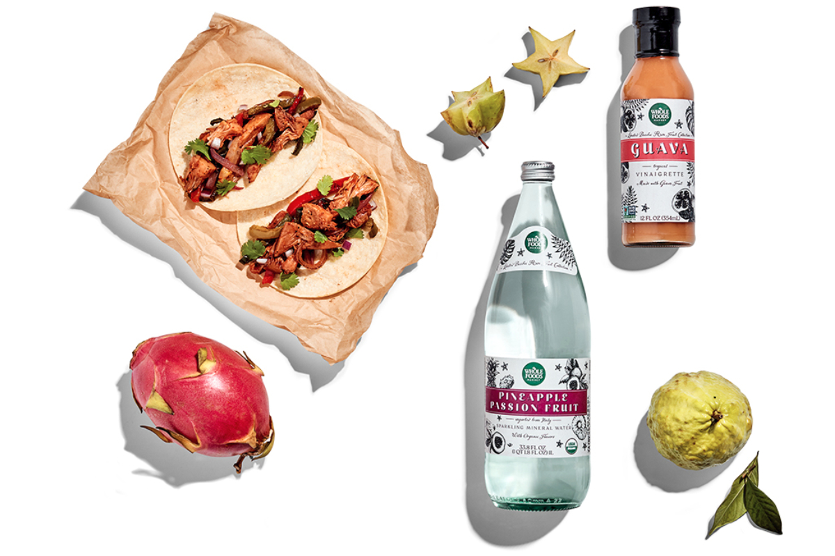 Whole Foods 2019 trends Pacific Rim Flavors