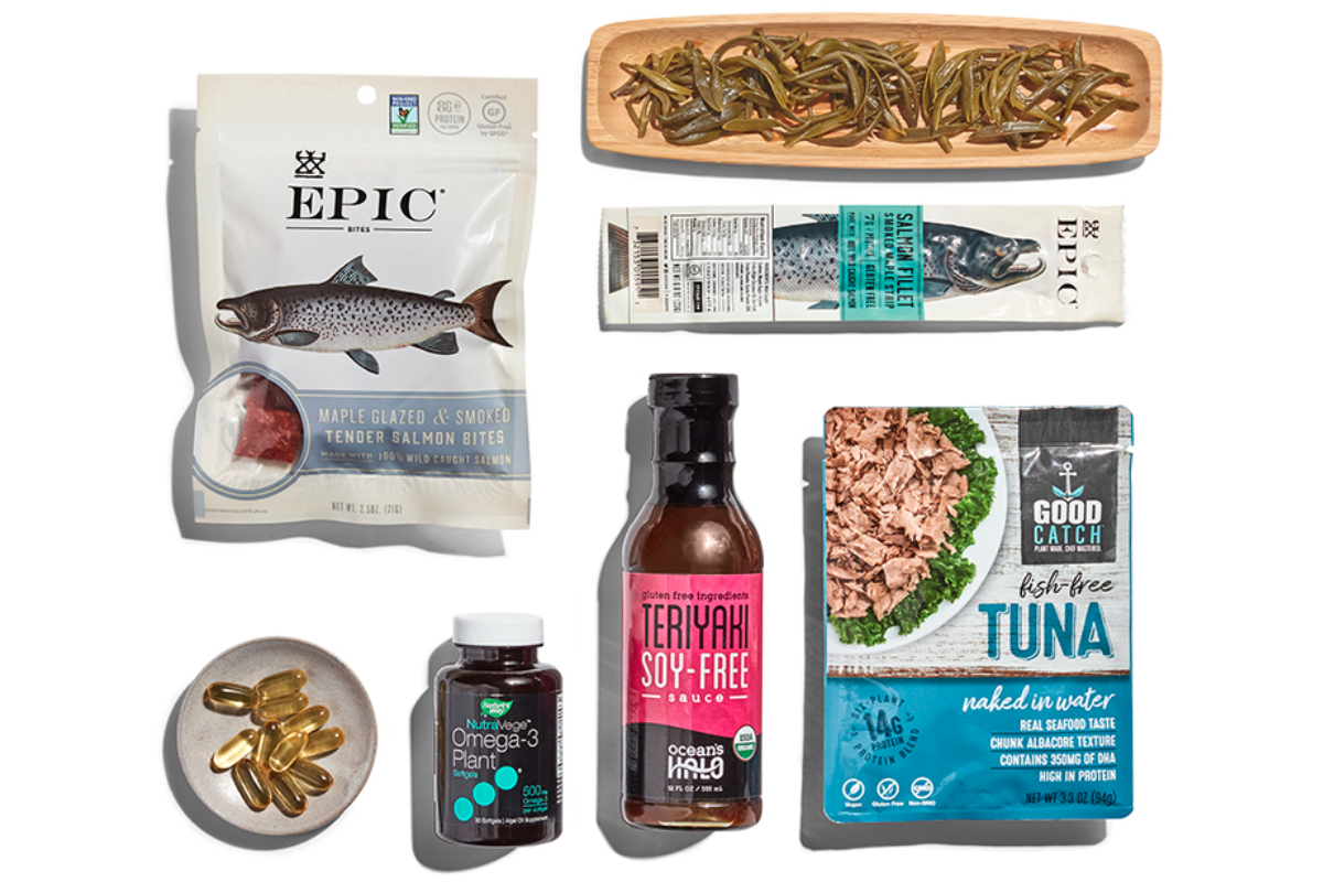 Whole Foods 2019 trends marine munchies