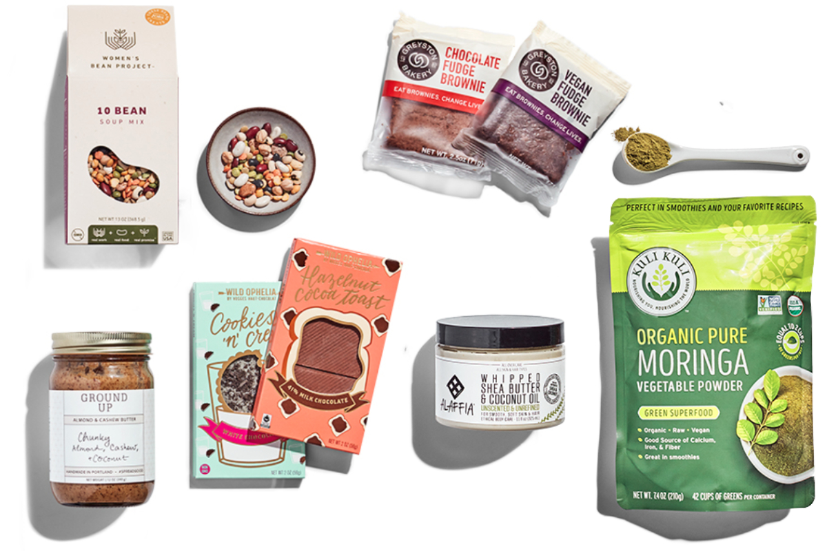 Whole Foods 2019 trends purchases that empower